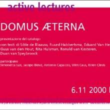 Domus Aeterna