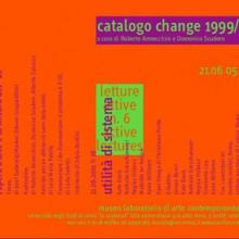Change 1999/2000
