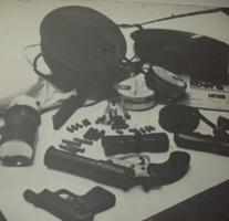 L'immagine come controinformazione: le esperienze del Laboratorio di Comunicazione Militante e di Videobase