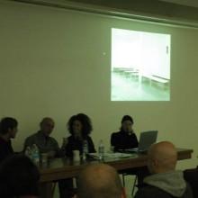 Nahum Tevet - MasterClass/Incontro con l'artista