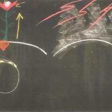 Rudolf Steiner. Wandtafelzeichnungen - 50 disegni alla lavagna