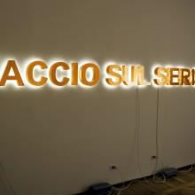 Piero Golia - MasterClass/Incontro con l'artista