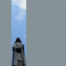 Tania Bruguera. Processo Giordano Bruno - Per un Santo Patrono della memoria politica