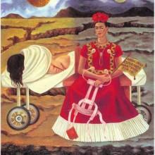 Frida Kahlo, tra arte e tradizione