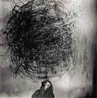 Roger F. Ballen: Shadow Chamber Fotografie 1994-2004