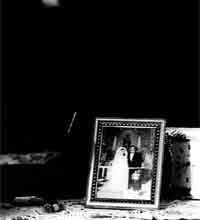 """Maurizio Cogliandro """"Lidia. Il cielo cade"""" 2000-2004 Verità, malattia e fotografia"""