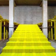 La biennale come racconto poetico sull'arte. La quarta biennale di Berlino