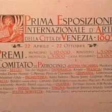 Venezia passatista, Venezia futurista. Alcune riflessioni in vista della 53 Biennale