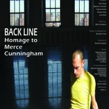 Back line: un omaggio alle performance di Merce Cunningham