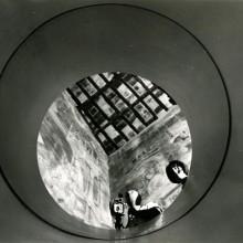 Spazio, tempo, immagine a Foligno