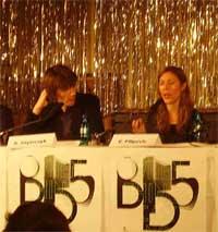 """BB5 Il """"partito preso dell'arte"""" (note a margine della quinta edizione della Biennale di Berlin)"""