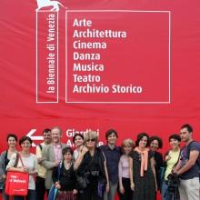 Io è /un Altro: la Verifica #2 del progetto dell'artista brasiliano César Meneghetti alla 54ª Biennale di Venezia