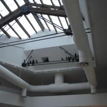 2011, ovvero la Biennale delle (scarse) illuminazioni.