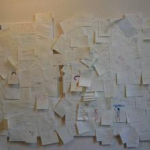 53ª Biennale. Yoko Ono: le stanze della memoria