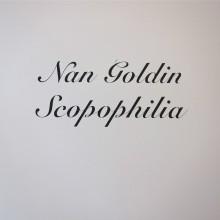 Nan Goldin a Roma: Scopophilia