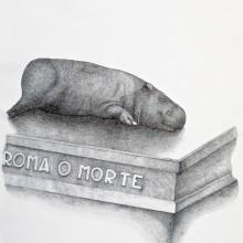 Arte obiqua di Laura Palmieri: la preda sfuggita