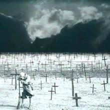 Incompatibilità dell'Arte con la guerra: costruzione dell'immaginario e fuga dalla violenza