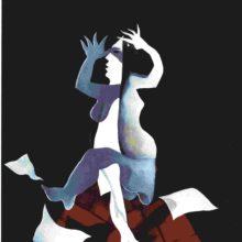 Cesare Tacchi: Persona,Oggetto, Pittura (P.O.P.?)