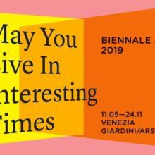 Venezia 58th International Art Exhibition: Stella Santacatterina Interview